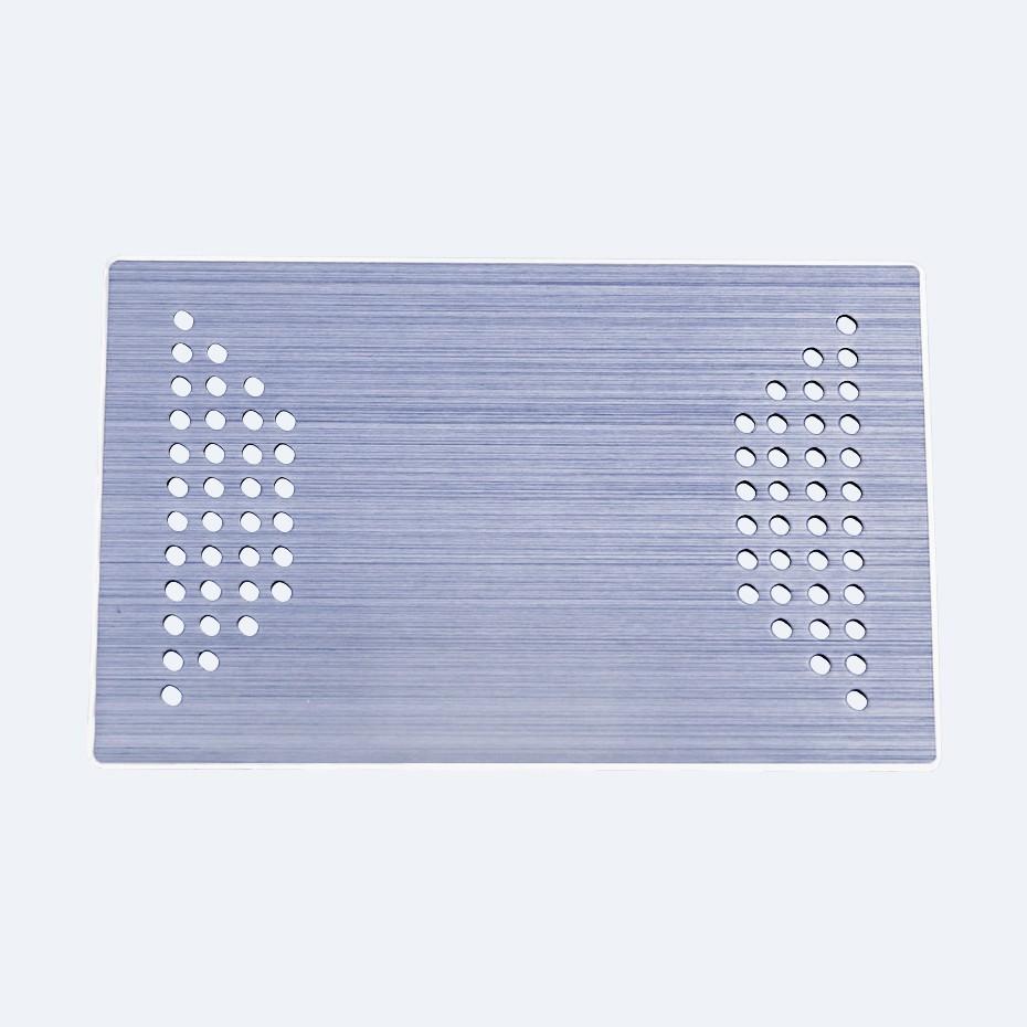 孔板冲压件加工