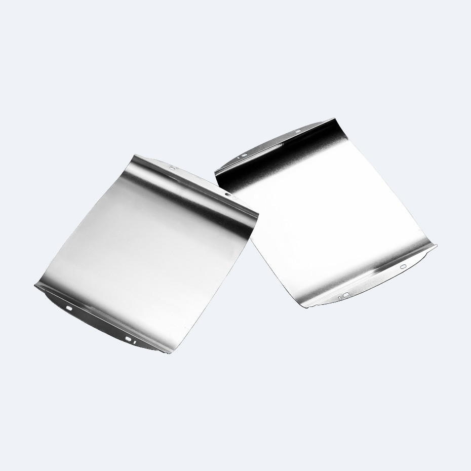 不锈钢冲压件-弹片