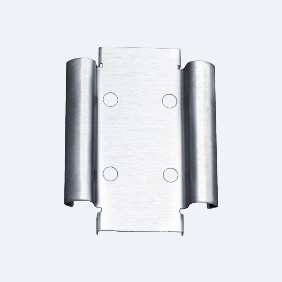 LED五金冲压件加工