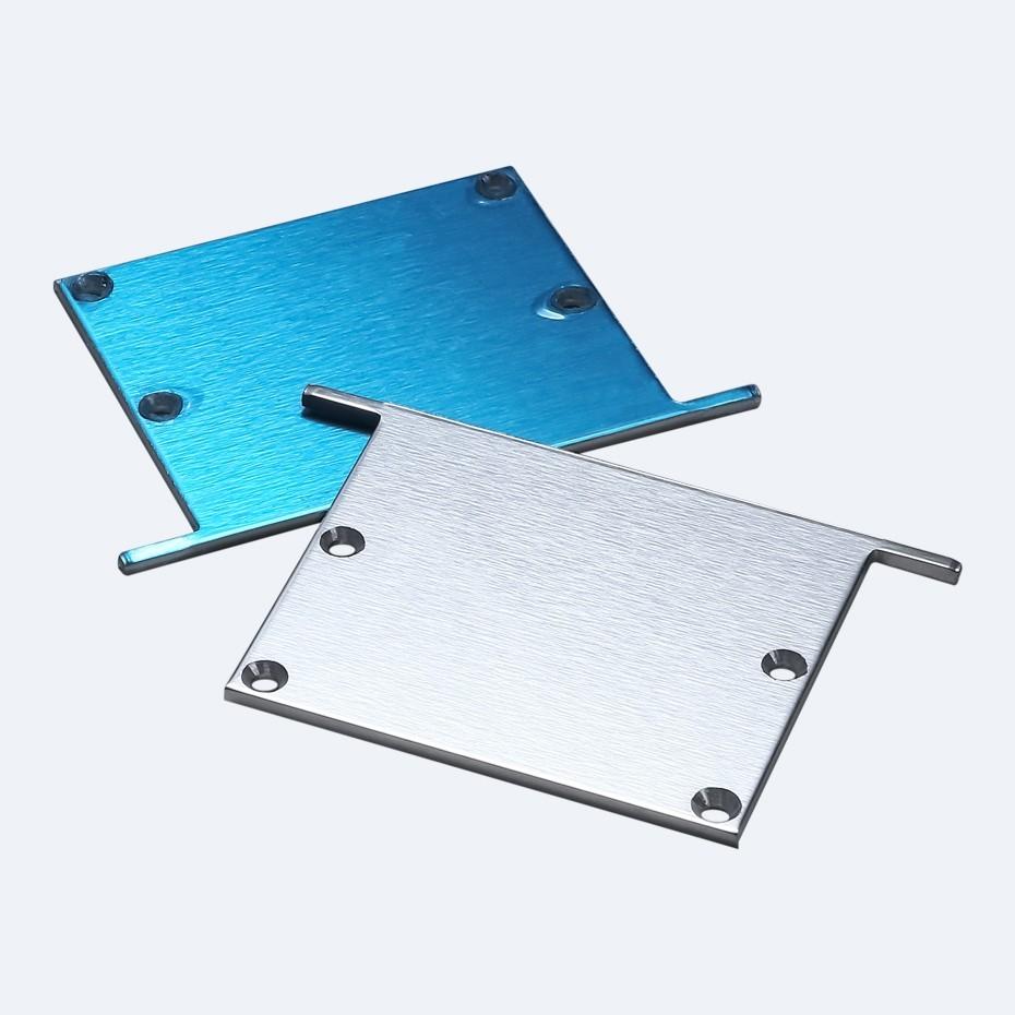 电器铝合金冲压件加工