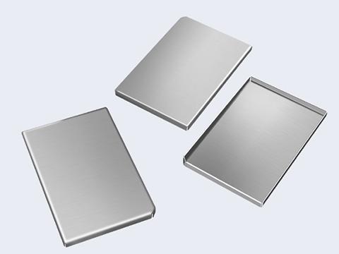 PCB主板无线射频模块屏蔽罩