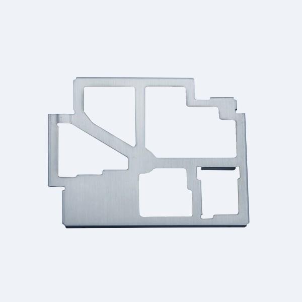 屏蔽罩-固定架