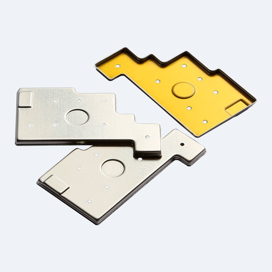 进口洋白铜冲压件加工