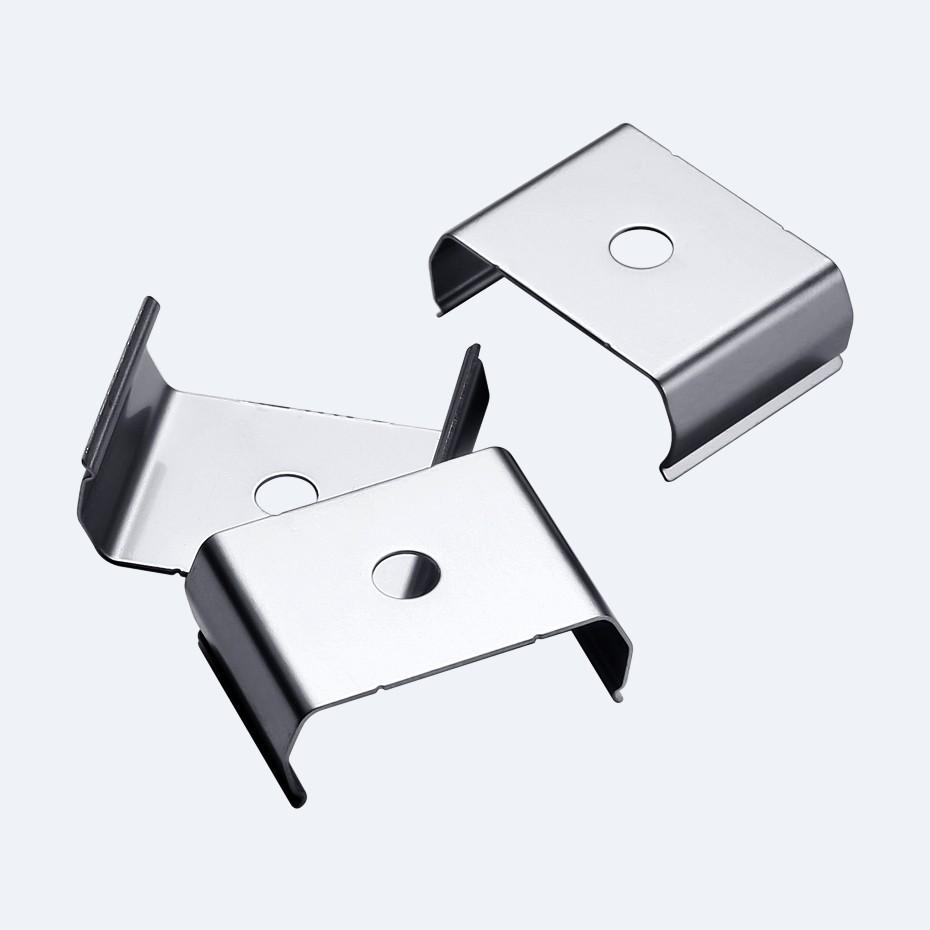 五金弹片-不锈钢件