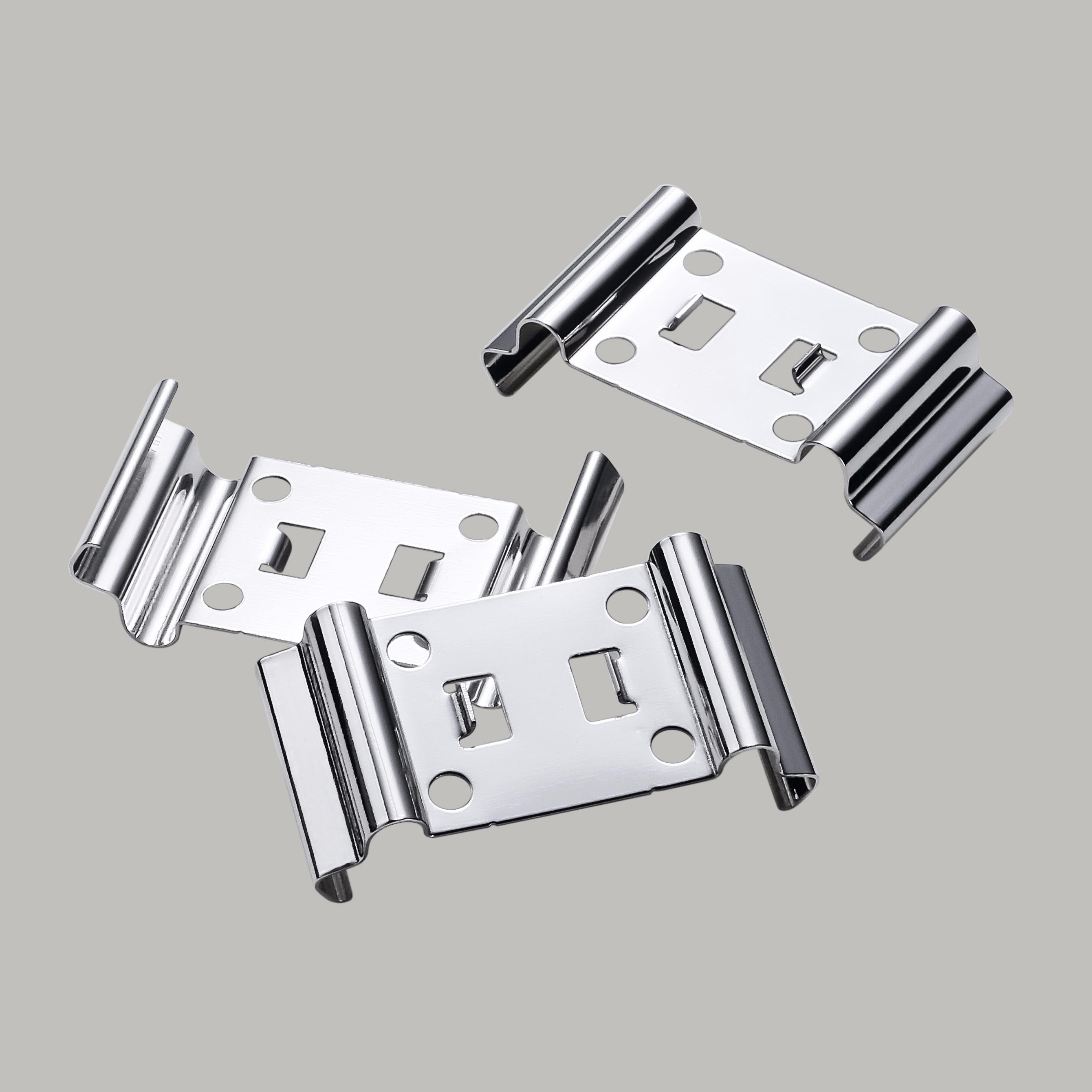 五金弹片-不锈钢弹片2