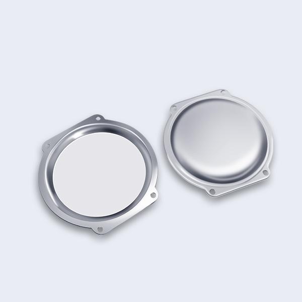 手表不锈钢冲压