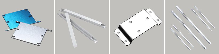 铝合金冲压件-覆盖件