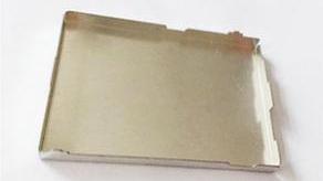 关于手机屏蔽罩材料-洋白铜的清洗问题 【锐硕五金】