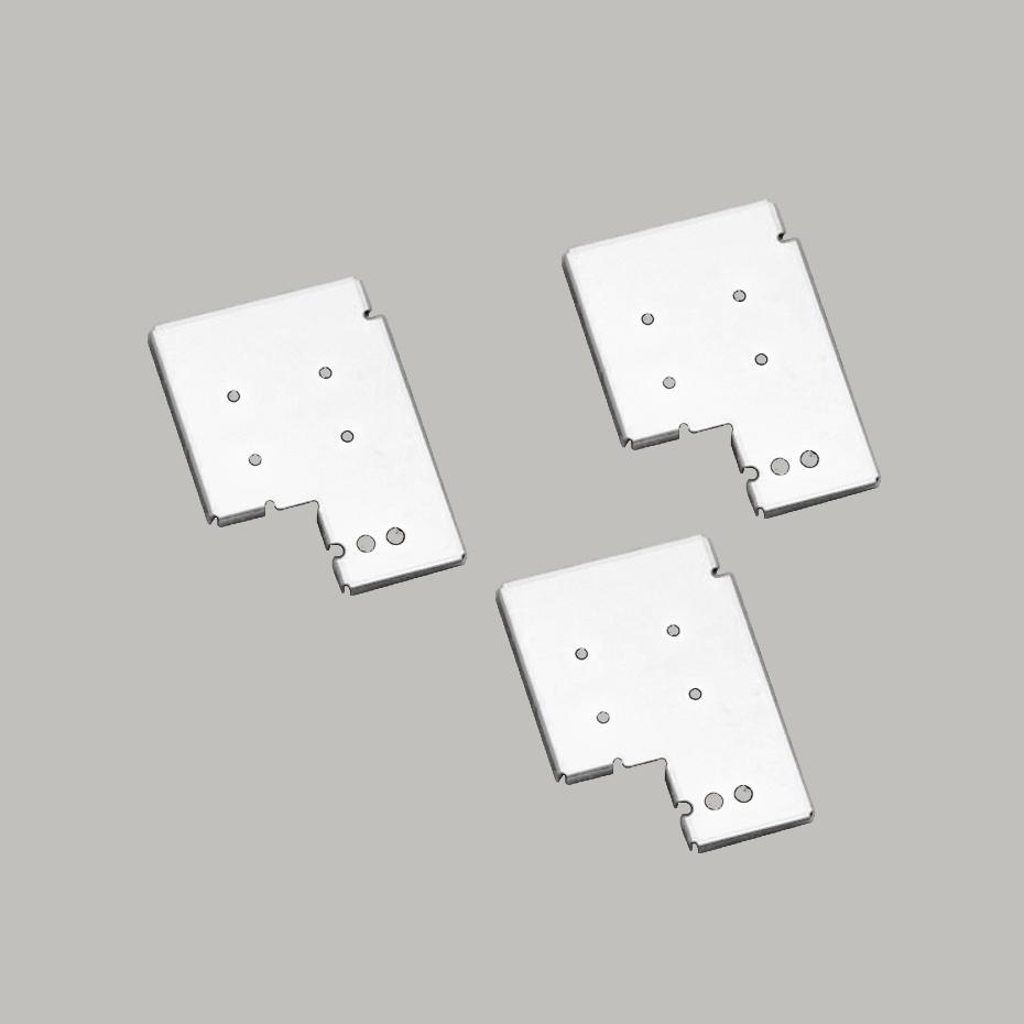 通讯电子冲压件-手机零件