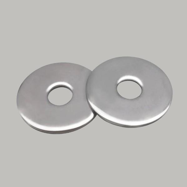 金属缠绕垫片-圆垫
