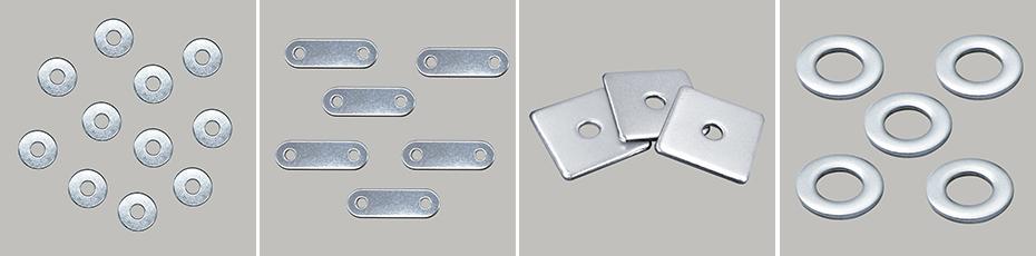 金属缠绕垫片-铜垫