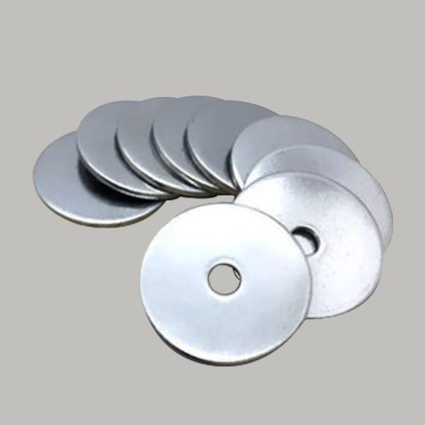 金属缠绕垫片-加大平垫