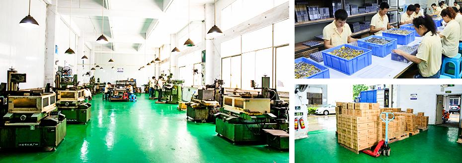 金属缠绕垫片-加大平垫的生产力度