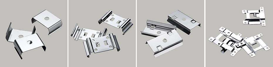 五金弹片-锰钢件