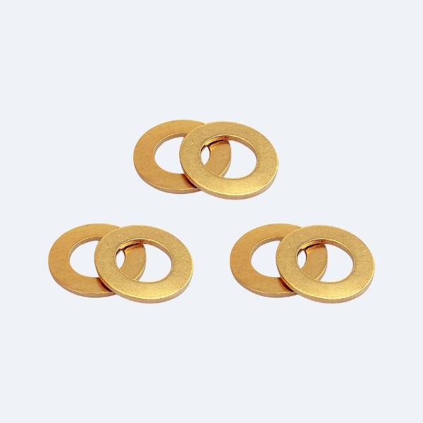 平垫圈-铜垫圈
