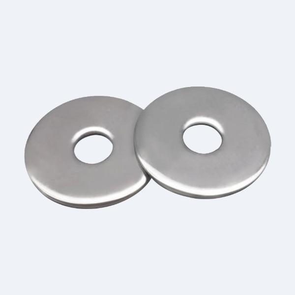 平垫圈-碳钢镀锌平垫圈