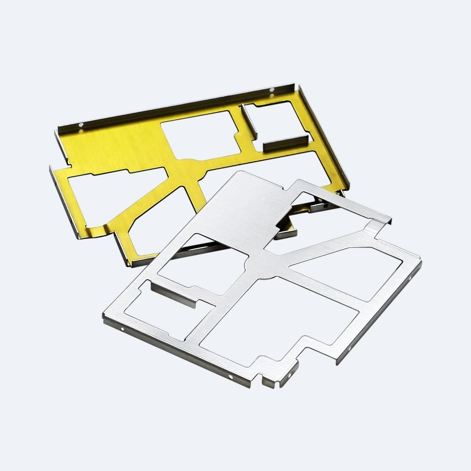 屏蔽罩-电子件