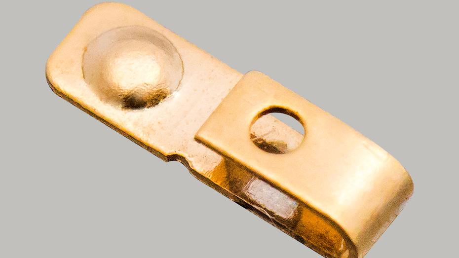 精密冲压件厂家需要哪些检测仪器呢[锐硕五金]