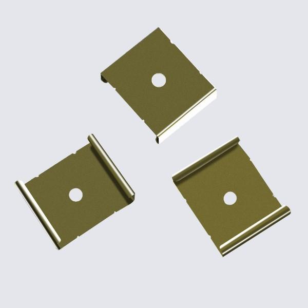 精密冲压件-LED不锈钢弹片