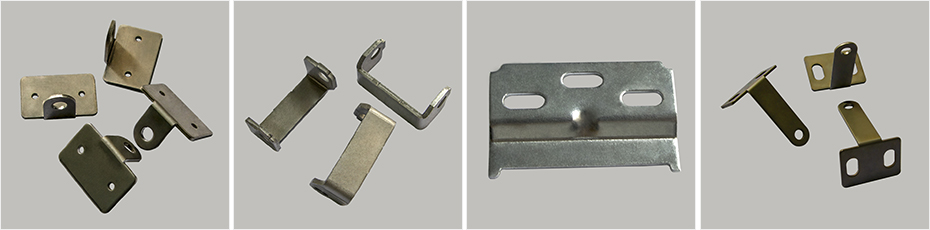金属五金铝冲压件