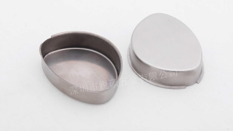 钛合金精密五金拉伸产品